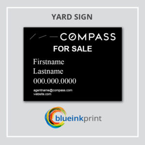 SIGN COMPASS