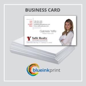 BUSINESS CARDS YR