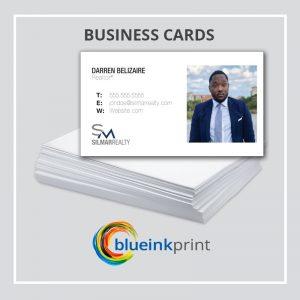 BUSINESS CARDS SR