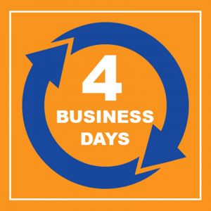 4 BUSINESS DAYS BUSINESS CARDS EXP REALTY